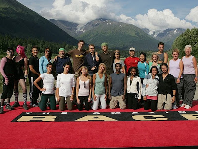 Watch The Amazing Race Season 16 Episode 8