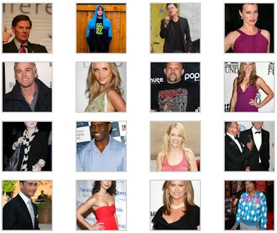 Dancing   Stars Season on Here Is The List Of Dancing With The Stars New Cast
