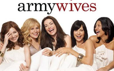 Army Wives Season 3 Episode 18 Finale