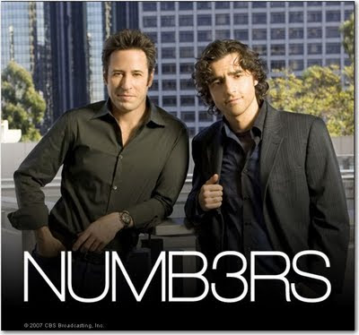 Numb3rs Season 6 Episode 4