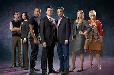 Criminal Minds Season 4 Episode 1