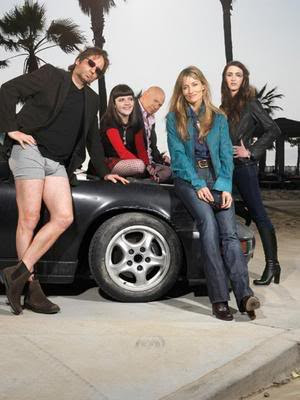 Californication Season 3 Episode 4