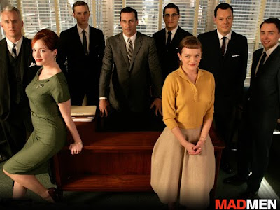Watch Mad Men Season 3 Episode 12