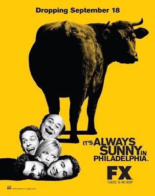 Watch Its Always Sunny In Philadelphia Season 5 Episode 8