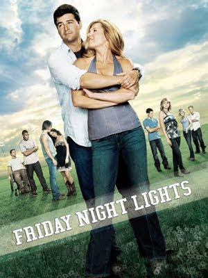 Friday Night Lights Season 4 Episode 2