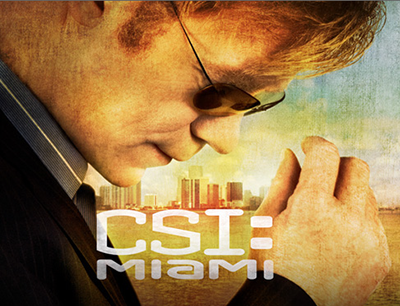 Watch CSI Miami Season 8 Episode 8