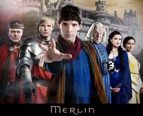 Watch Merlin Season 2 Episode 10