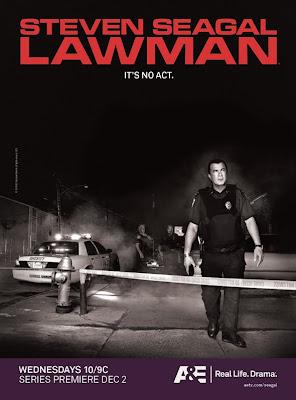 Watch Steven Seagal Lawman Season 1 Episode 2