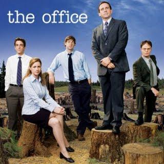 Watch The Office Season 6 Episode 12