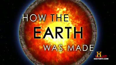Watch How The Earth Was Made Season 2 Episode 6