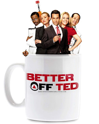 Watch Better Off Ted Season 2 Episode 3