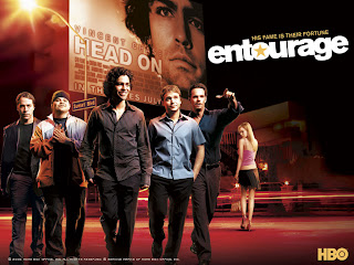 Watch Entourage Season 7 Episode 7