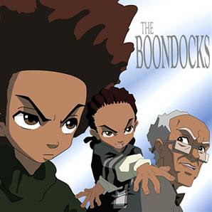 Watch The Boondocks Season 3 Episode 15