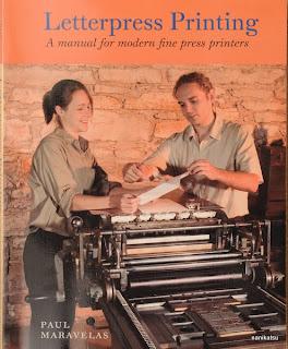 (洋書)Letterpress Printing