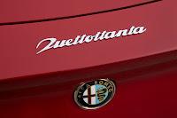 Alfa Romeo Spider designed by Pininfarina (2uettottanta) logo