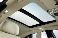 Rolls-Royce Ghost interior (c)