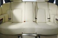 Rolls-Royce Ghost interior (b)