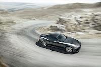 Jaguar XK top