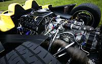 Leblanc Mirabeau engine