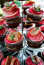 Cupcakes for Bookworms