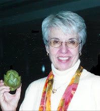 Auntie Artichoke-the story telling trainer