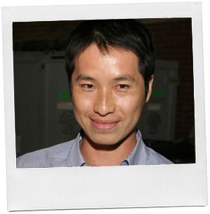 Designer of The Moment Phillip Lim: