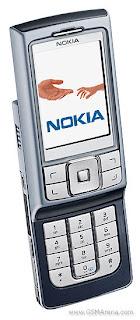 Nokia 6270 pictures 2