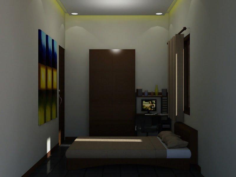 rumah desain 2000 desain kamar tidur sederhana