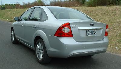 En mi garage: Ford Focus Exe 2.0 Ghia - ARGENTINA AUTOBLOG