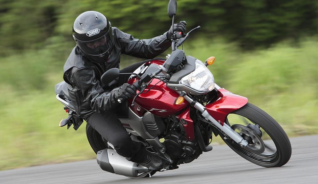 Yamaha FZ 160 CC - Taringa!