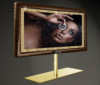 objetos lujosos