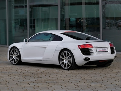 Audi on Audi R8   Cochepasion Net
