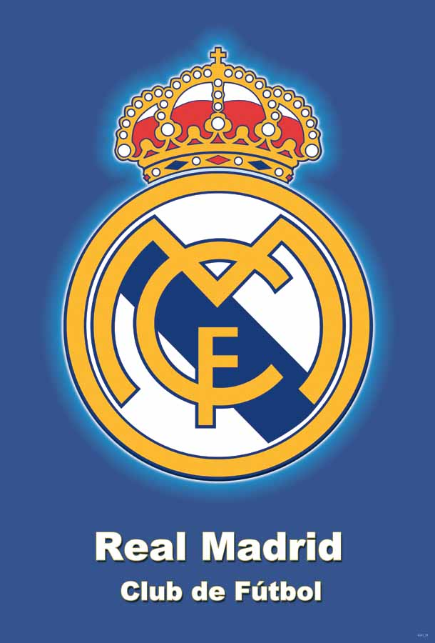 real madrid logo wallpaper 2011. real madrid logo wallpaper