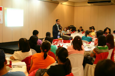Immigrant Visa Party and Seminar