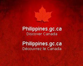 Canadian Visa Office - Manila