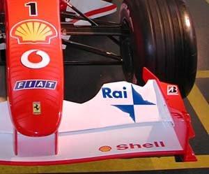 Ufficio Stampa Ferrari : Ferrari speciale le immagini virgilio motori