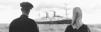 Homenaje a los emigrantes que cruzaron el Atlántico en busca de un futuro mejor