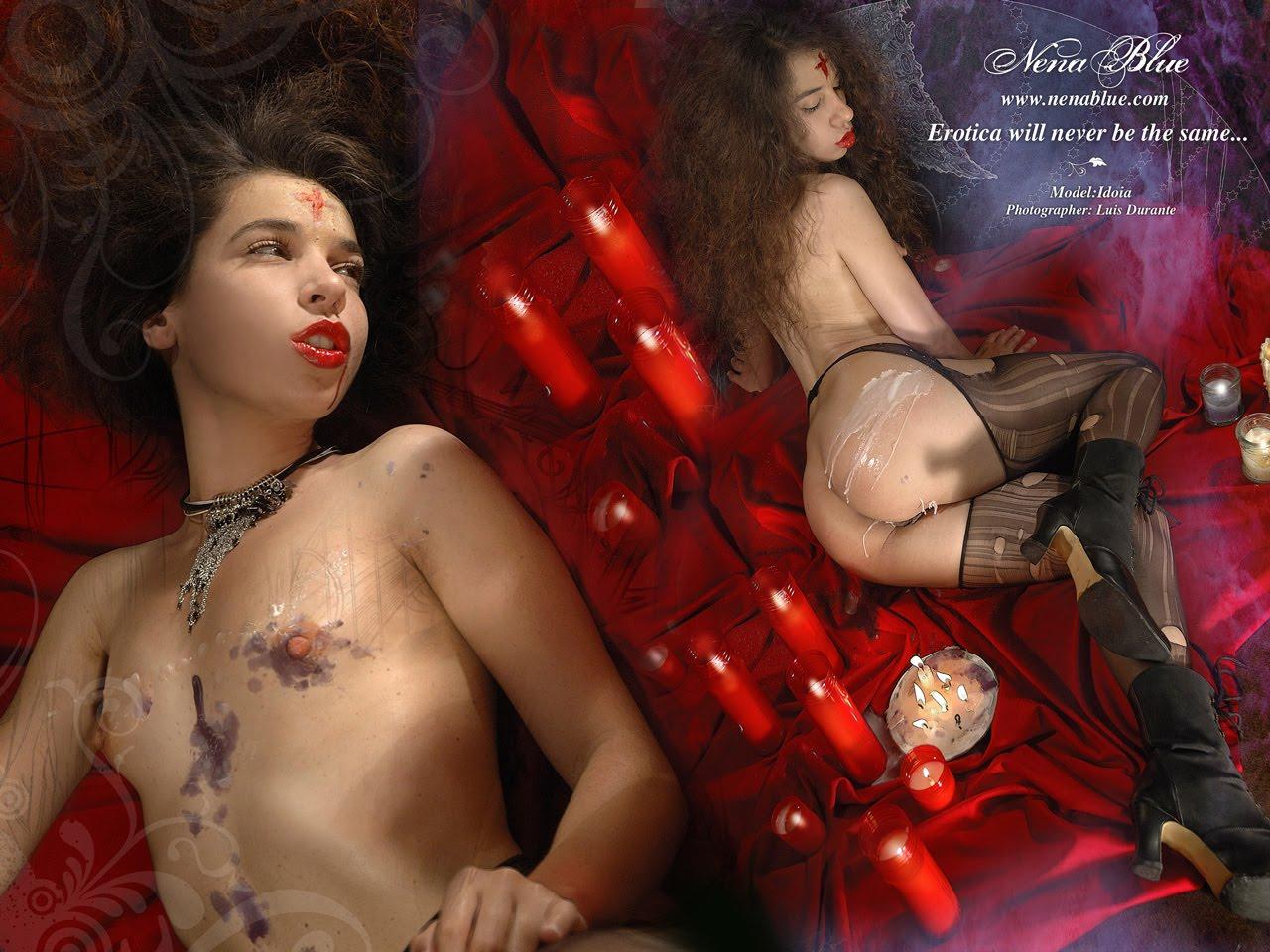 Meninas Nuas Mujeres Desnudas Chicas Jovencitas Nenas