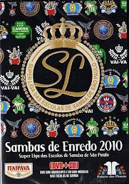 Liga independente das Esolas de samba de São paulo