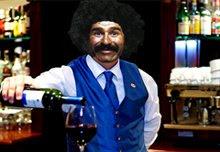 el bar de Pituco