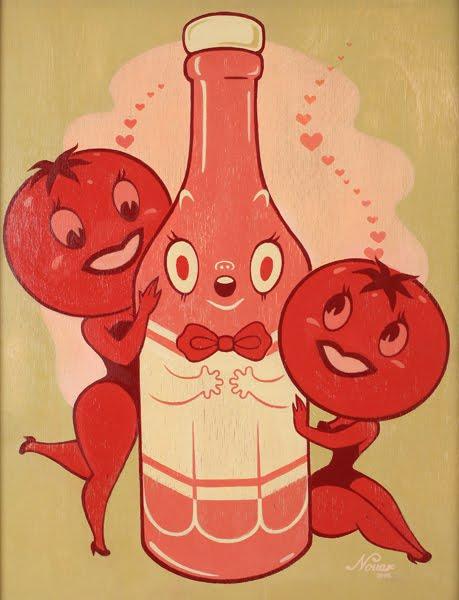Bon anniversaire KETCHUP ! Allthegirls_love_ketchup_72dpi