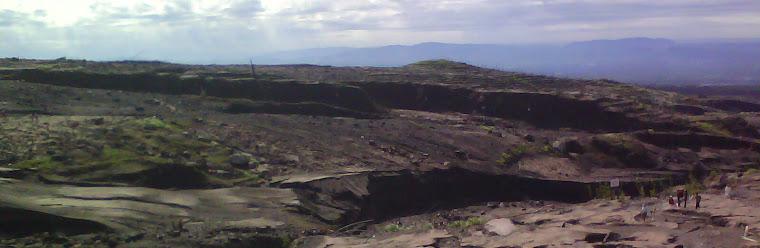 Kali Adem pasca erupsi Merapi Okt '10