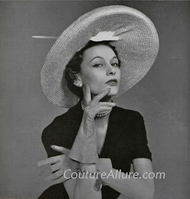 1950 hats women image search results
