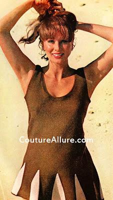 1964, Suzy Parker