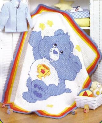 Tunus i�i bebek battaniyeleri