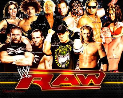 raw wallpaper. wwe raw superstars wallpaper.