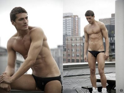 Made in brazil models naked