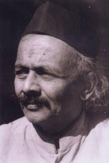 Hubli-Dharwad Hangout: Dattatraya Ramachandra BendreAmbikatanaya ...
