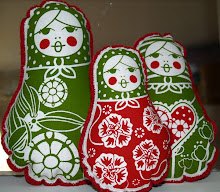 Beautiful Babushka's