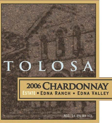 Tolosa Chardonnay